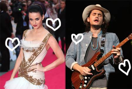Katy Perry John Mayer Changed Ways