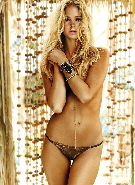 erin heatherton vs2