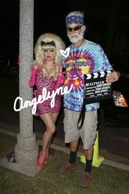angelyne before after - photo #28