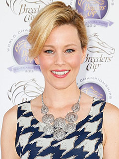 Elizabeth Banks Welcomes Son Magnus Mitchell