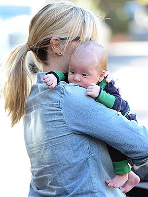 Reese Witherspoon Tennessee James First Photo