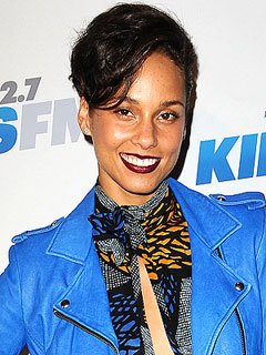 Alicia Keys: Motherhood Inspired Me to Cut My Hair