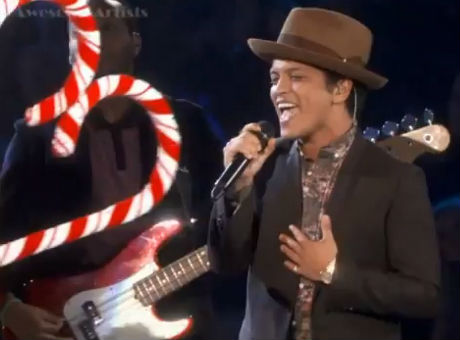 Bruno Mars VSFS