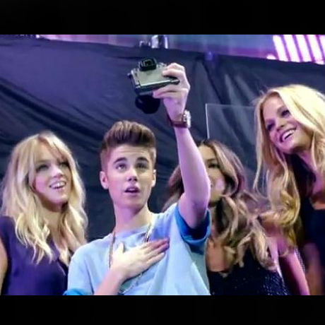 Justin Bieber Beauty And A Beat Victorias Secret Angels
