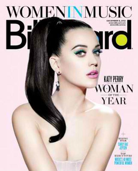 Katy Perry Billboard