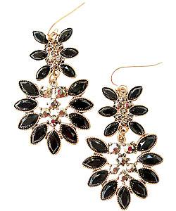 Earrings by K.Amato
