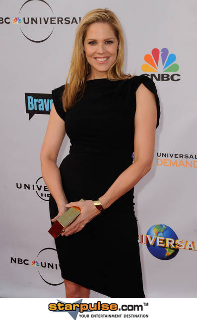 Mary McCormack birthday