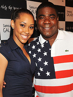 Tracy Morgan Fourth Child on the Way
