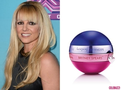 Britney Spears - Valentine's Day Giveaway