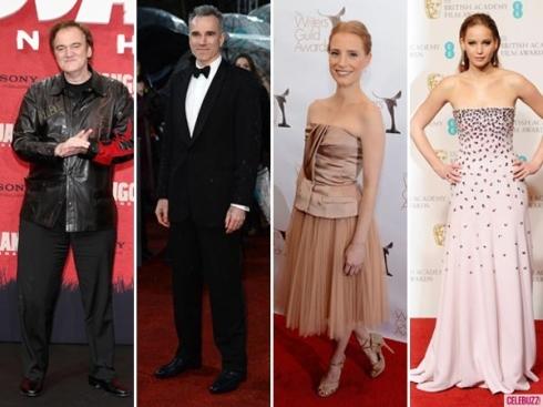 Academy Awards Predictor